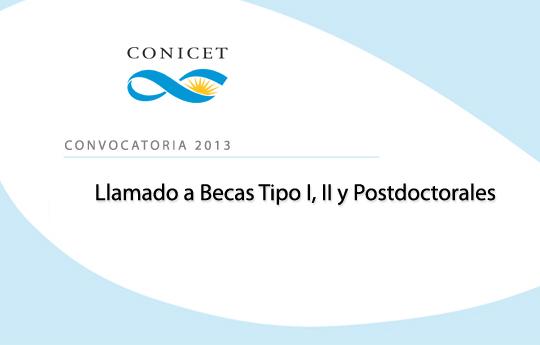 Convocatoria-2013
