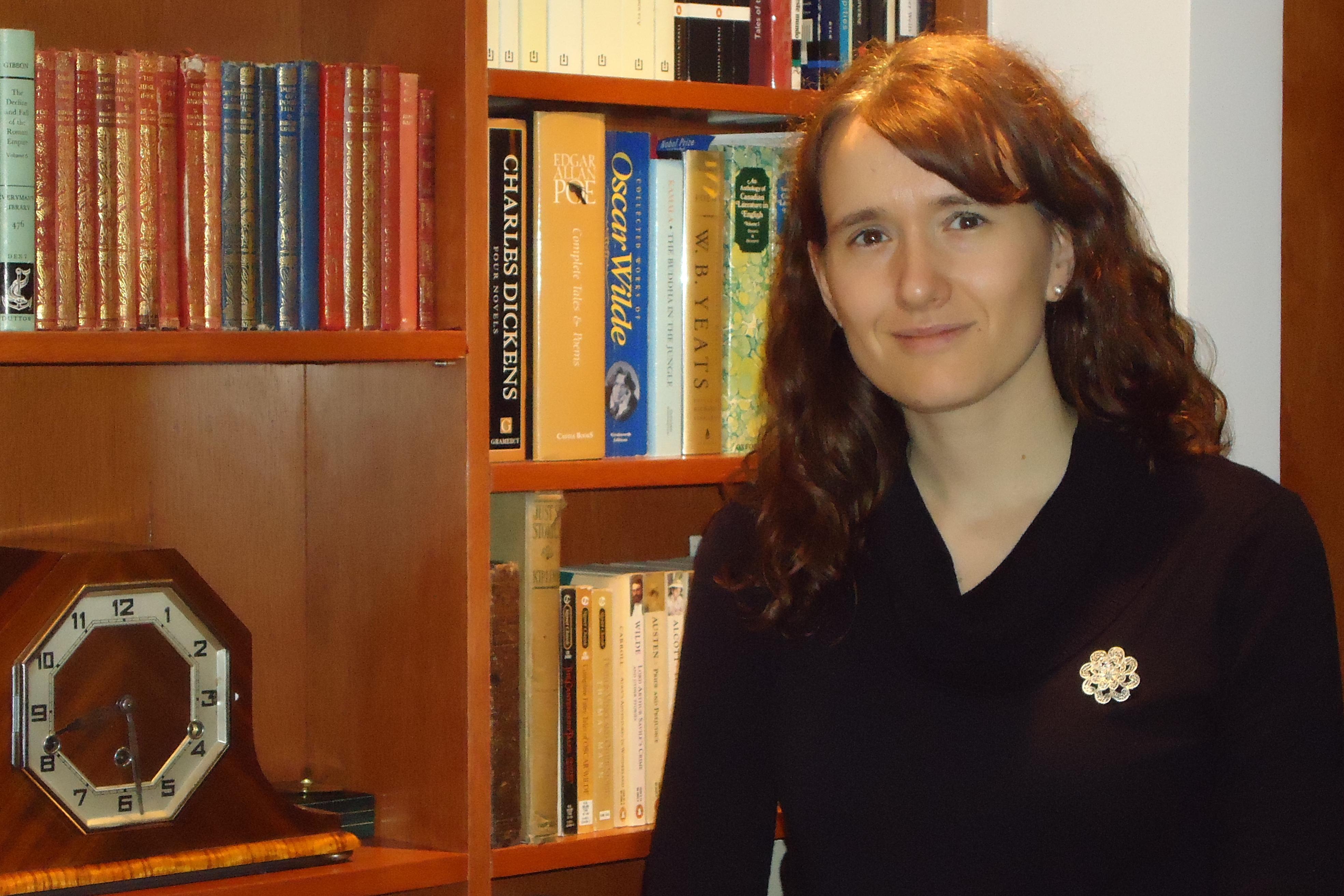 María Laura Spoturno