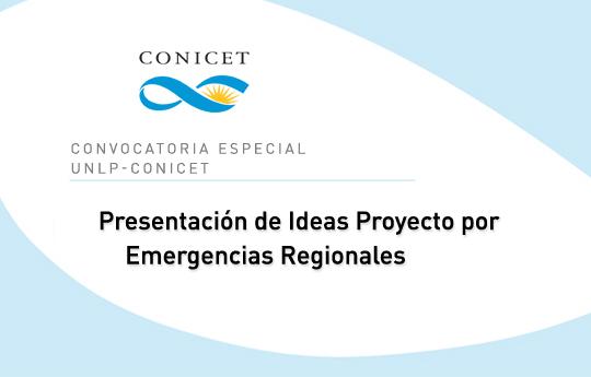 convocatorias especiales Ideas Proyecto