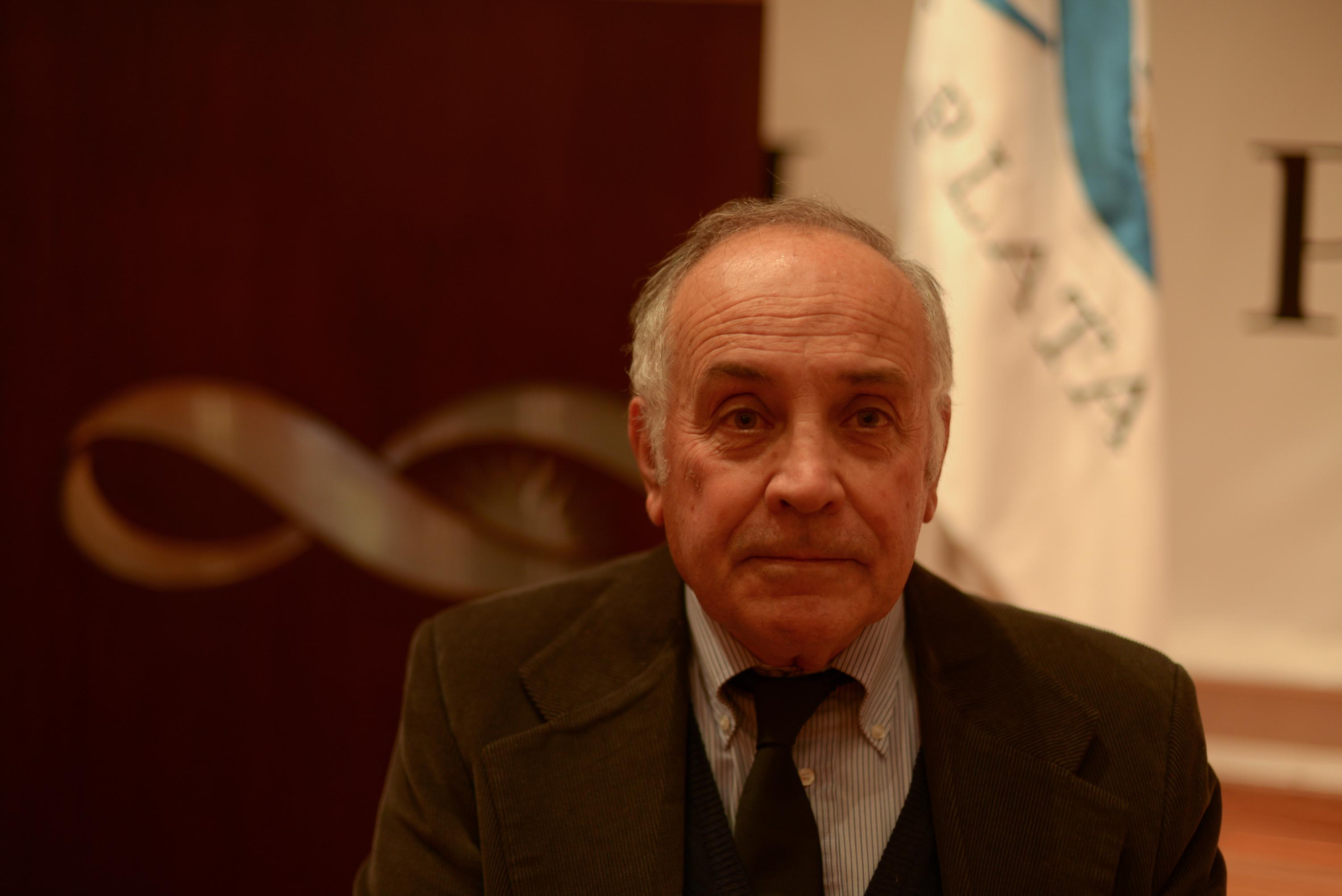 Carlos Cingolani
