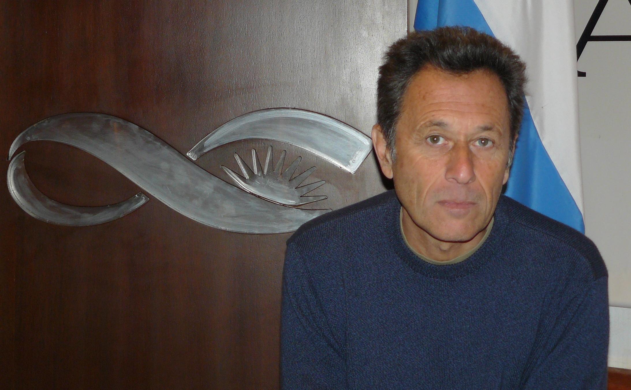 Gustavo Rossi