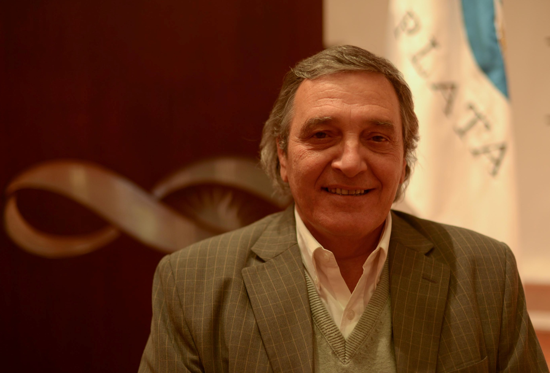 Jorge López Camelo