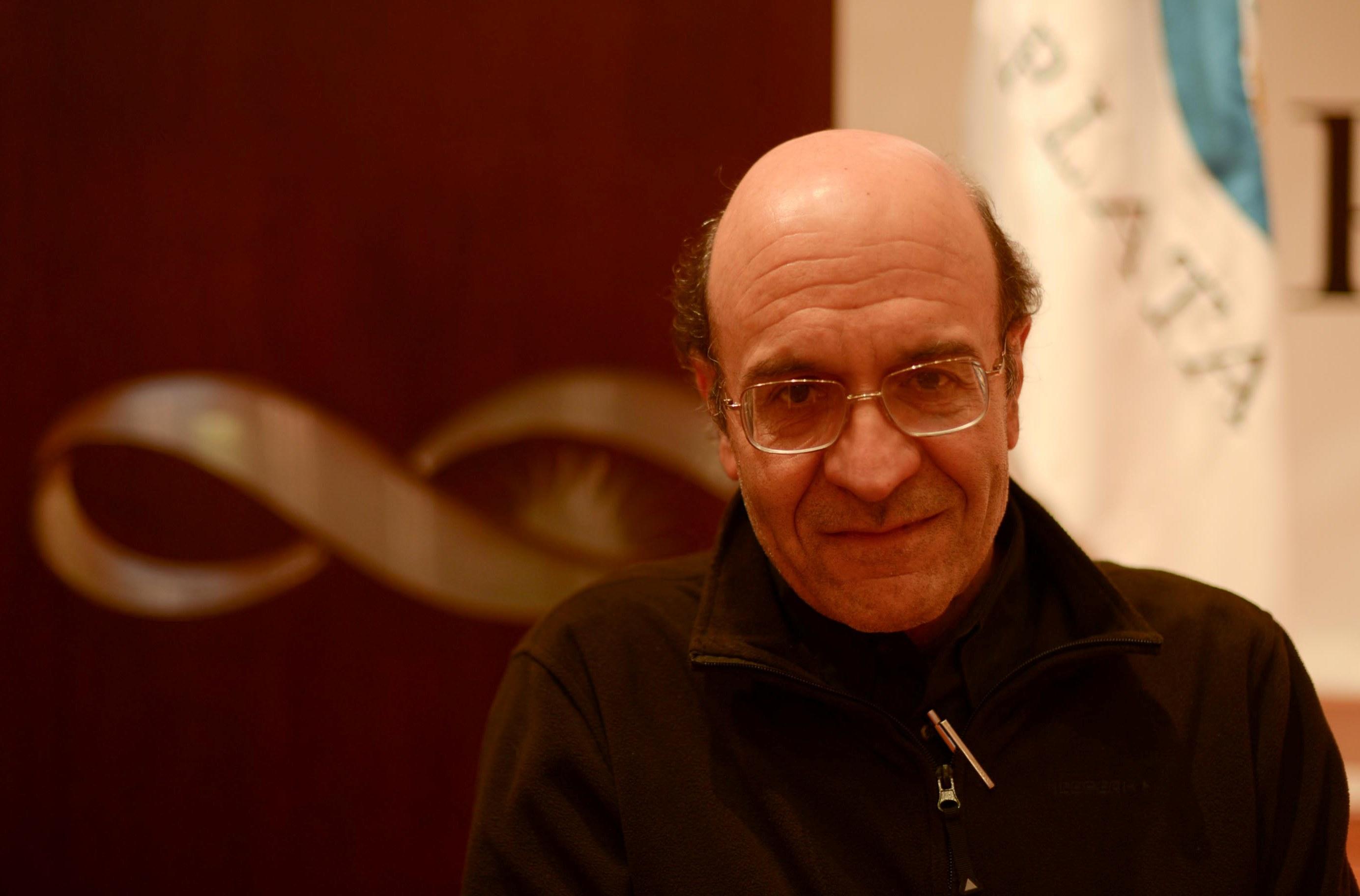 Osvaldo Civitarese