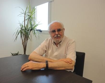 Doctor Raúl Grigera