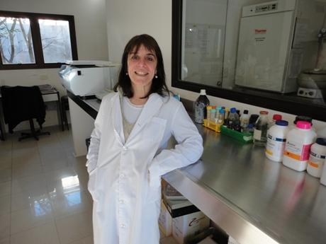 Doctora Alba Güerci