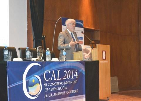 CAL IV - Jorge Tezón