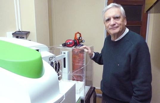 Doctor Carlos Rapela