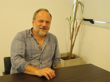 Doctor Alfredo Carlini