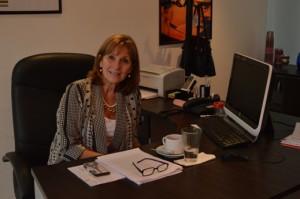 Doctora Pilar Peral García