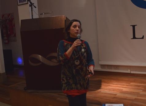 Mariana Sanmartino