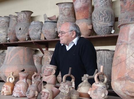 Rodolfo Raffino