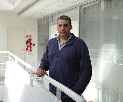 Fernando Alvira