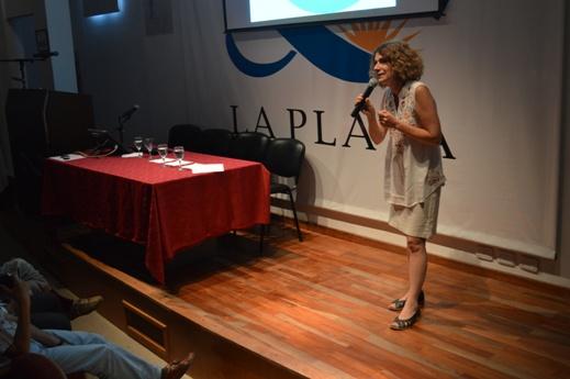 Roxana Aramburú
