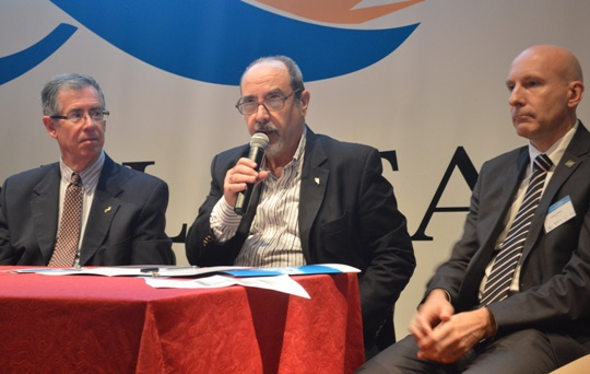 Raúl Perdomo