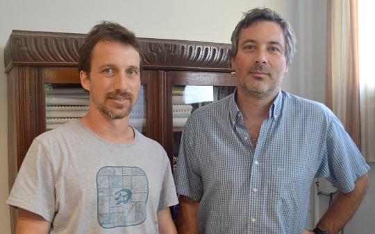 Garelli y De Battista