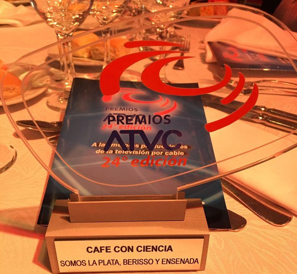 Premio ATV 2016