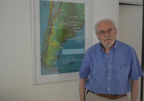 Raúl Grigera