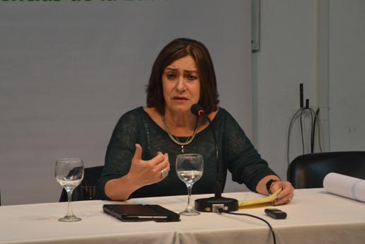 Doctora Pilar Calveiro