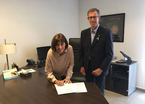 Pilar Peral García y Luis Epele2