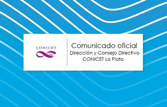 Comunicado CCT