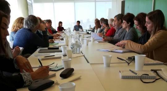 Consejo Directivo en Y-TEC (1)