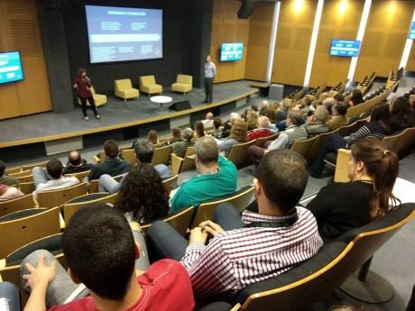 Presentación CONICET La Plata en Y-TEC