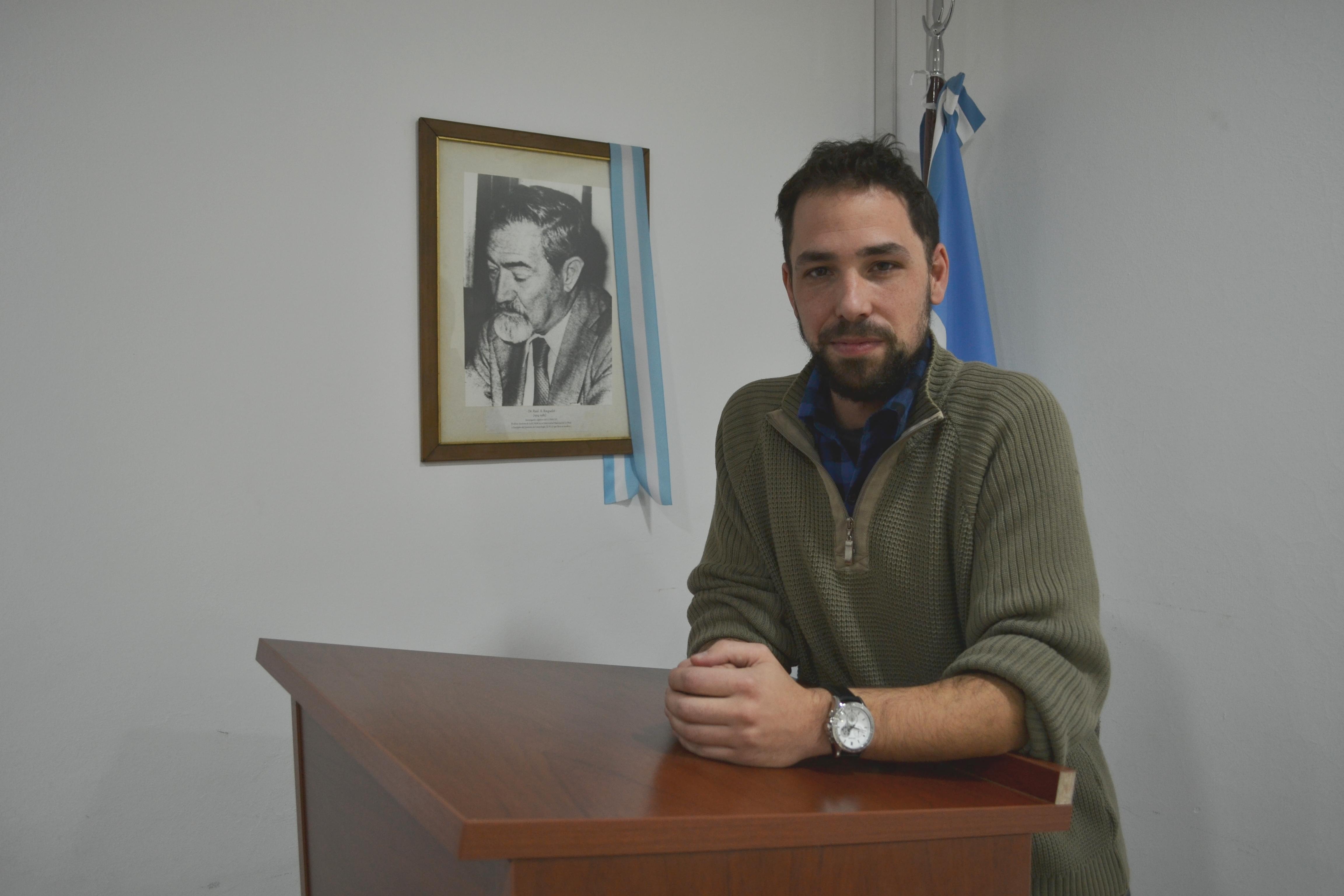 Joaquín Cochero