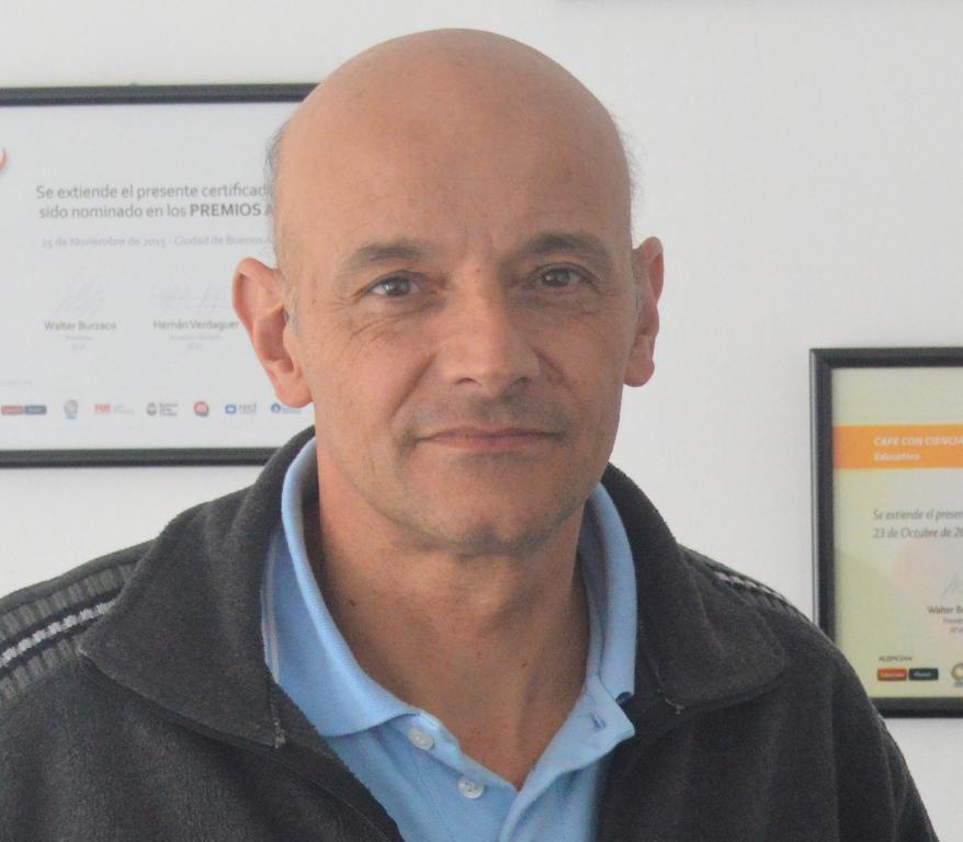 Luis Giambelluca