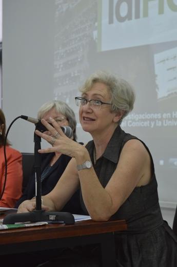 El CONICET La Plata participa de un taller internacional sobre desigualdades sociales (4)