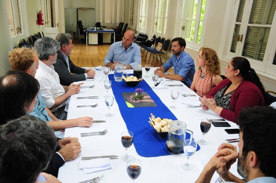 El CONICET La Plata se suma a la búsqueda de soluciones ambientales