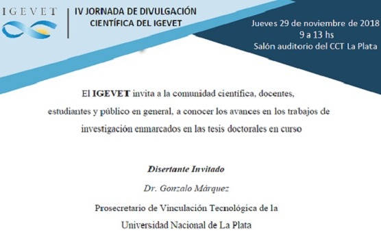 IGEVET Jornada