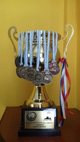 Juegos Deportivos del CONICET (3)