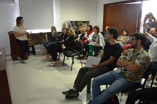 III Encuentro de Extensión del CEPAVE (2)