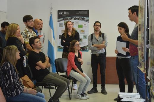 III Encuentro de Extensión del CEPAVE (5)