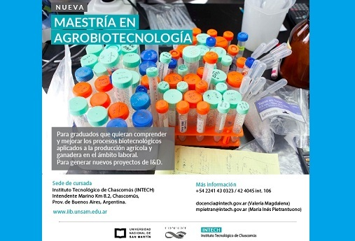 flyer maestria agrobiotec 2019