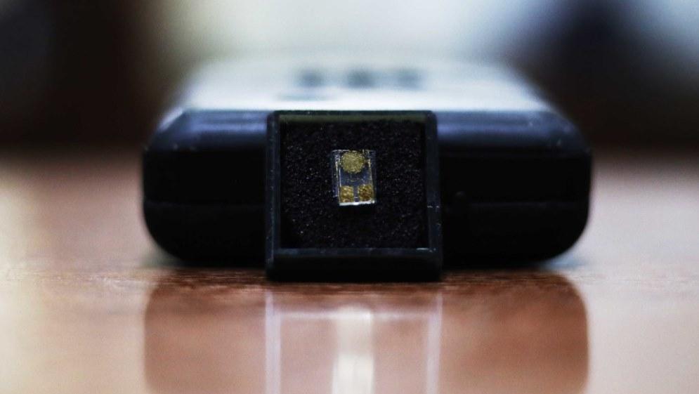 Expertos del CONICET trabajan en el desarrollo de un test portátil ...